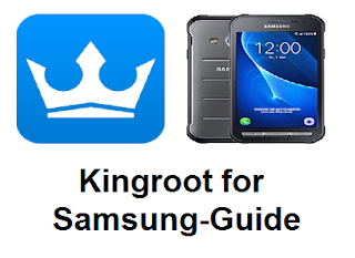 Kingroot for Samsung
