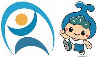 マスコットとロゴ決定!高松市スポーツ振興事業団