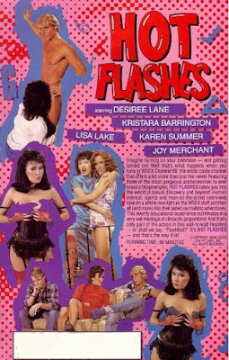 Hot Flashes (1984)