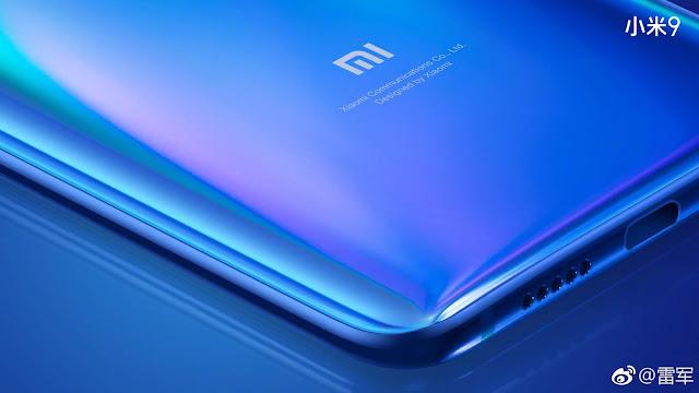 Xiaomi Mi 9 Price in India,Full Specs   - Gadget Media