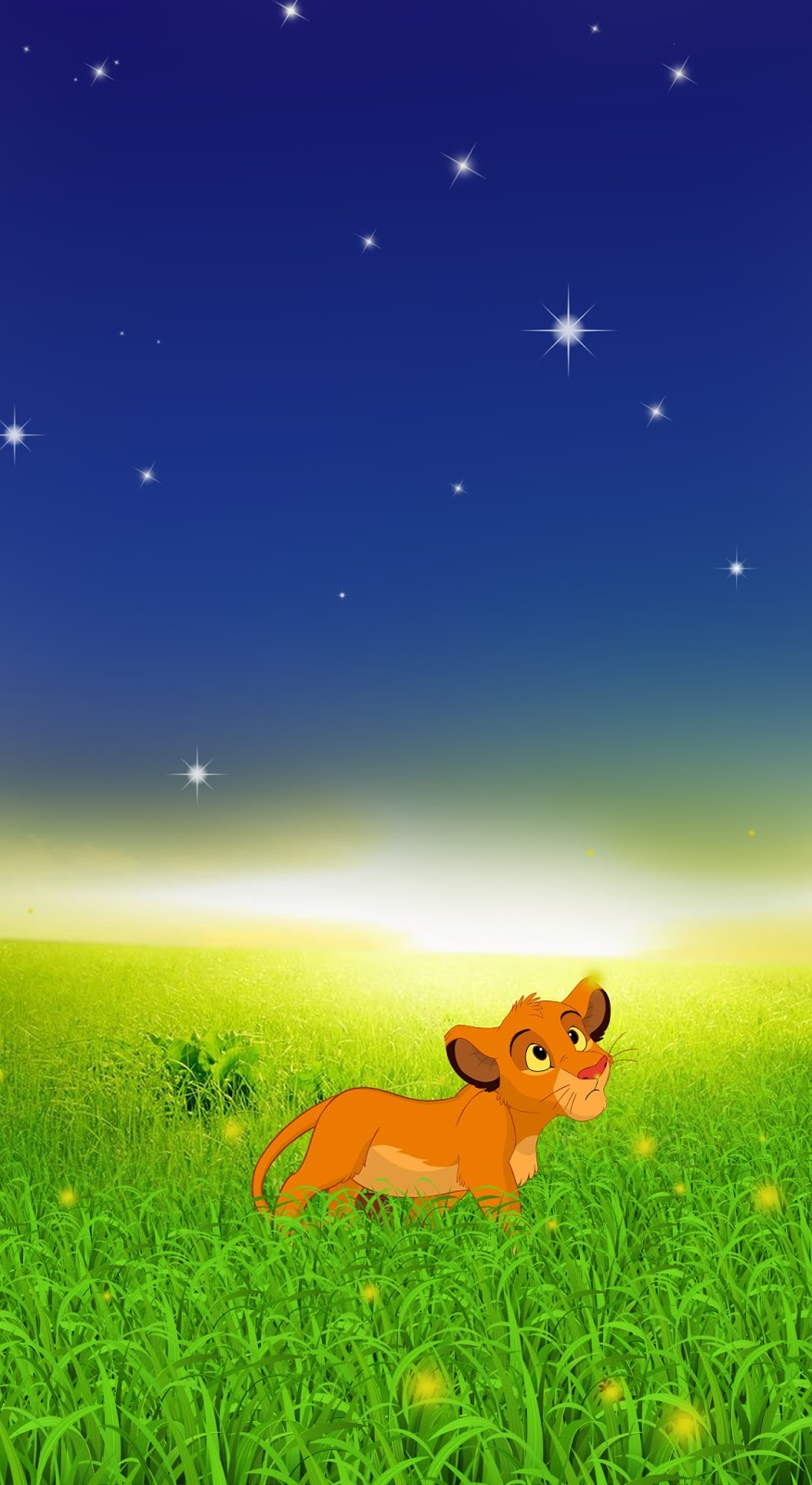Simba Wallpaper Iphone Many HD Lion King Hd