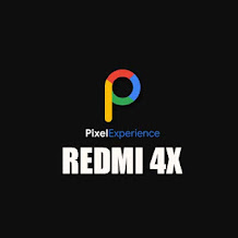Download ROM Pixel Experience Go PIE Official Redmi 4X