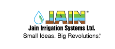 JAIN IRRIGATION RECEIVES ORDER WORTH INR 1,890.2 MILLION FOR DEVELOPMENT OF MICRO IRRIGATION SYSTEMS NETWORK