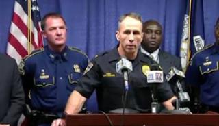 VIDEO: Police Shoot, Kill Unarmed Teen In Fresno