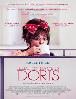 Hello, My Name Is Doris (2015) [Vose]