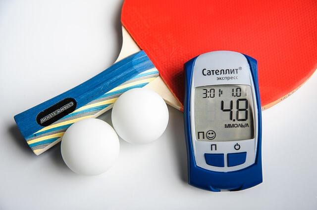 التغلب على مرض السكري