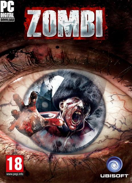 zombi pc game 2015 - ZOMBI (2015) PC
