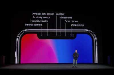 Samsung Galaxy S9 Akan Jiplak Fitur dari iPhone X