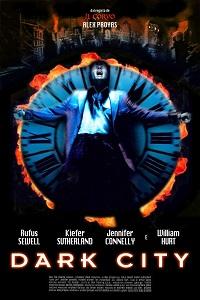 Watch Dark City Online Free in HD