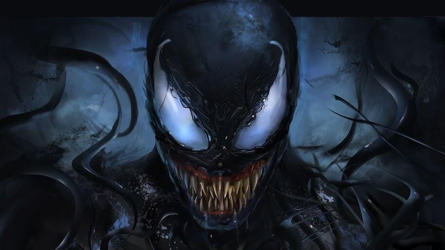 Venom 8k Wallpaper 4 2211