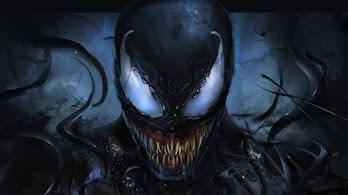 Venom, 8K, #4.2211