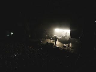 24.11.2016 Köln - Palladium: Pixies