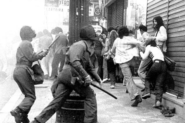 5 vídeos sobre quem de fato viveu uma ditadura