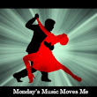 Monday's Music Moves Me...The Miracles