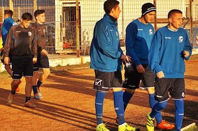 Με το ματς Κισσαμικός - ΟΦΗ αρχίζει αύριο το πρωτάθλημα Νέων της football league