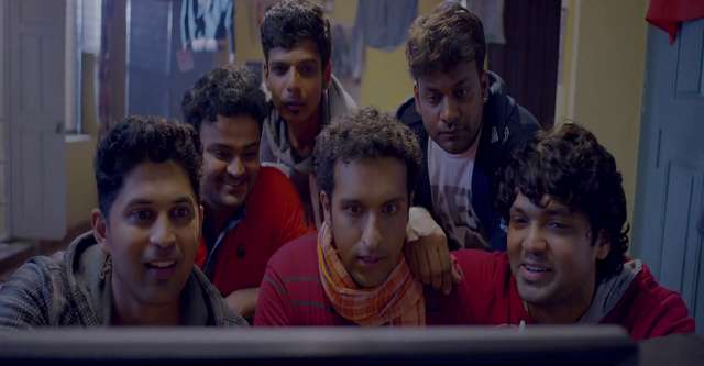 Kirik Party Kannada Movie Review screenshot