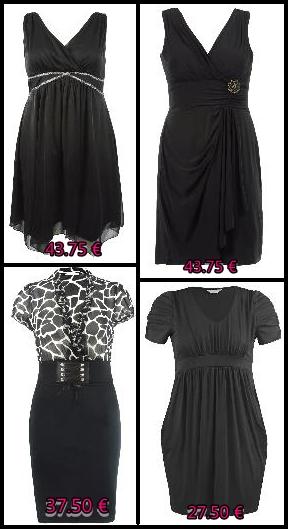 bigbellesmag des robes pour le nouvel an. Black Bedroom Furniture Sets. Home Design Ideas