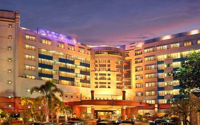Alamat Lengkap Hotel di Bandung