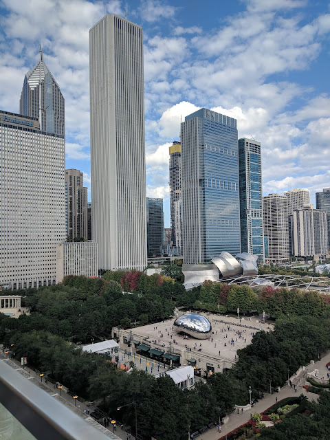 Best Views in Chicago by Musings of a Museum Fanatic