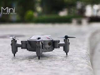 Flycam mini Z201-YS