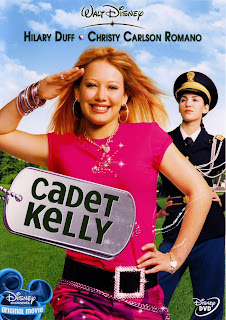 Cadet Kelly dublat in romana