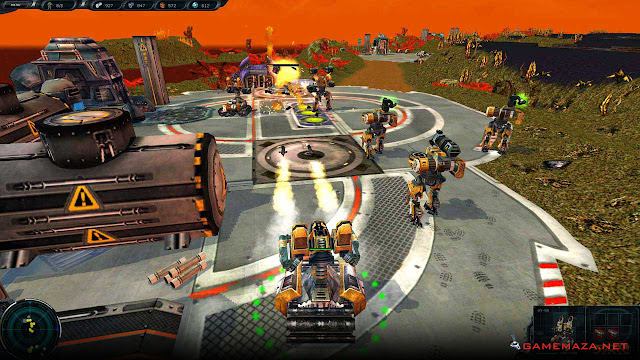 Space Rangers HD A War Apart Gameplay Screenshot 1