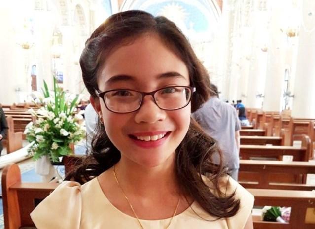 Mia Golosino, Gadis Filipina Dengan IQ 162