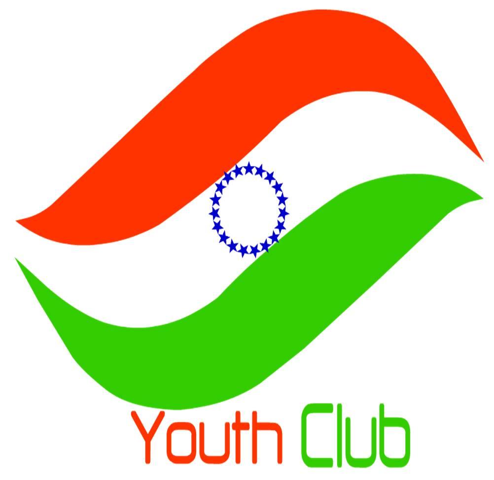 YOUTH CLUB: Logo of Youth Club