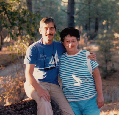 Ken and Maureen Padgett