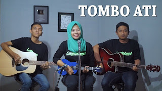 Opick - Tombo Ati (Cover Ferachocolatos Ft Gilang)