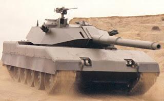 T-55 americano
