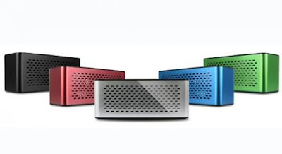 Coolest and Awesome Bluetooth Speakers (15) 4