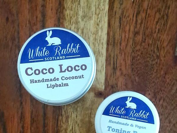 White Rabbit Skincare |Review
