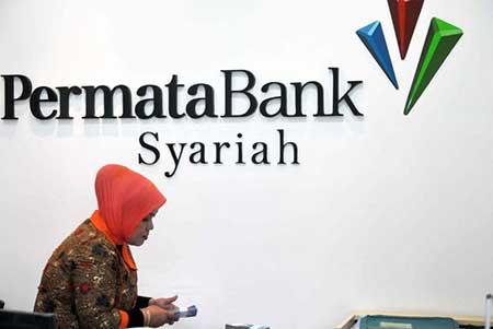 Alamat & Nomor Telepon Bank Permata Syariah Jakarta Pusat