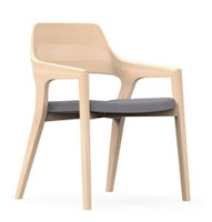 iDesk Crazy Horse Chair
