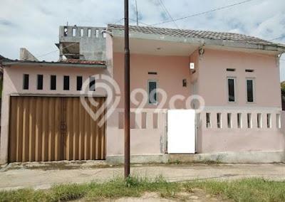 Rumah kontrakan di Bandung daerah Cikutra
