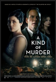 A Kind of Murder (2016) Bluray + Subtitle Indonesia