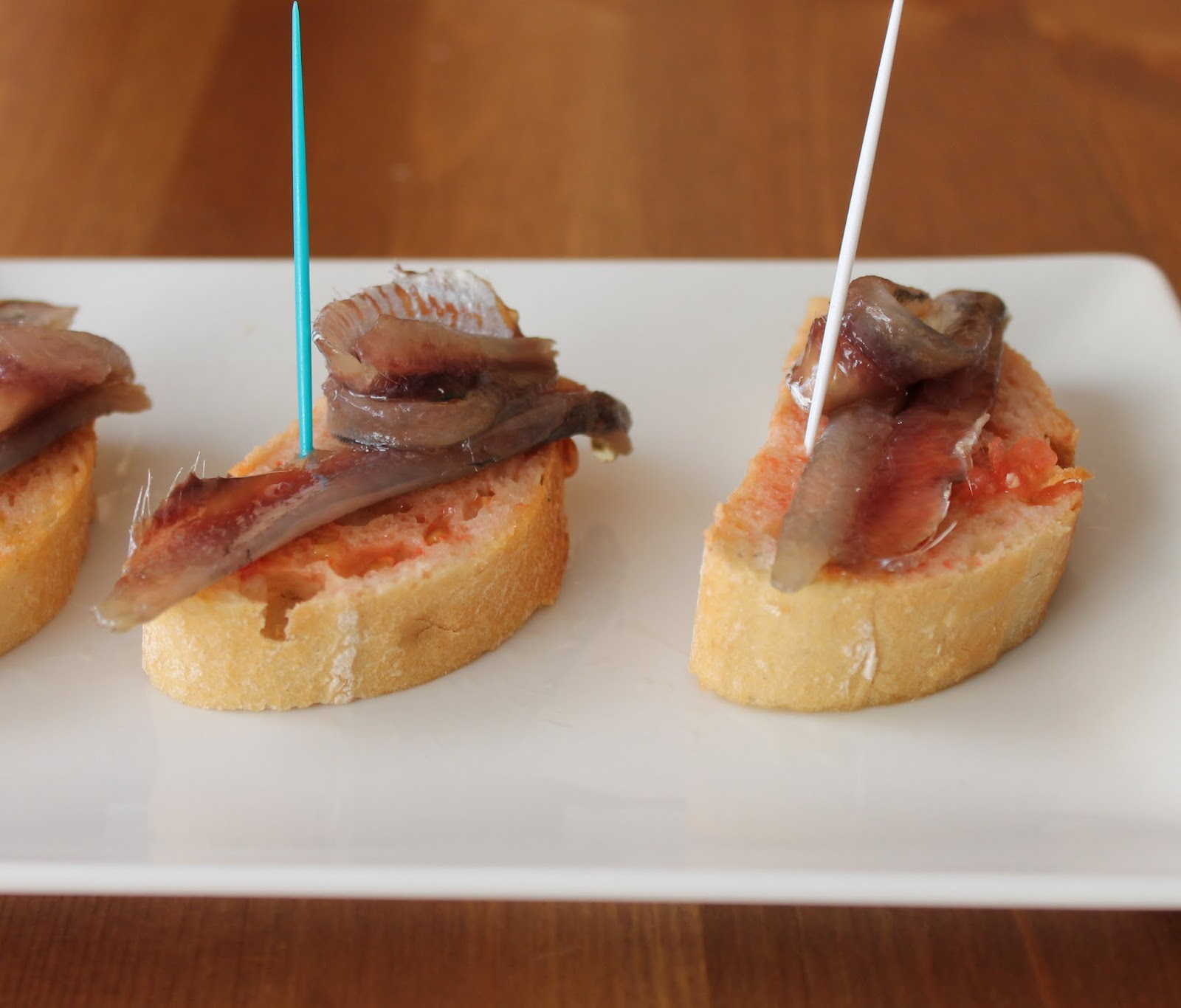 anchoas caseras