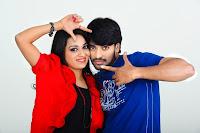 Ur Tamil Cinema Love Cycle Telugu Movie Latest Stills