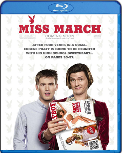 Miss March [2009] [Unrated] [BD25] [Subtitulado]