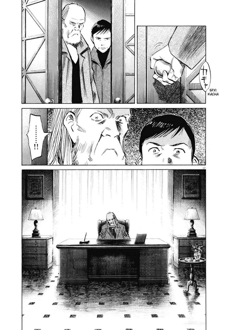 20th Century Boys chapter 221 trang 33