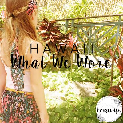 Amateur hawaii housewife