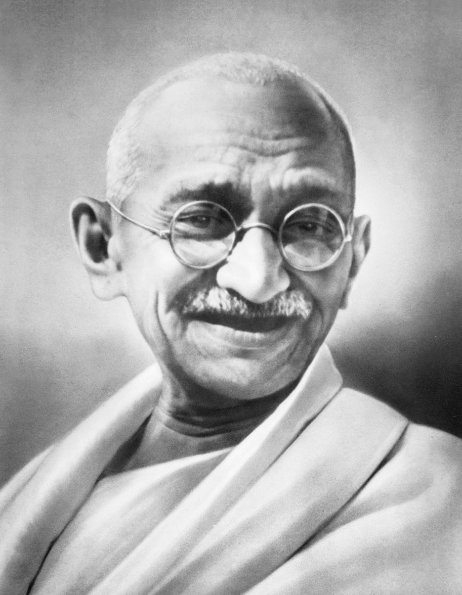 That S What I Am Gandhiji S Lost Jewel