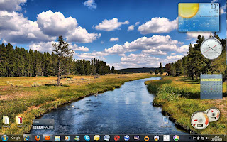 sistem operasi terbaru windows 7