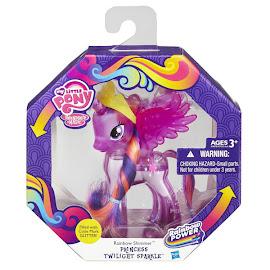 My Little Pony Rainbow Shimmer Wave 2 Twilight Sparkle Brushable Pony