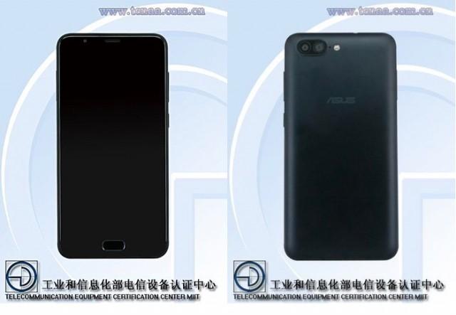 Asus Zenfone X015D