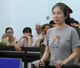 Nghị sĩ Liên bang Canada bênh vực đối tượng vi phạm pháp luật Việt Nam