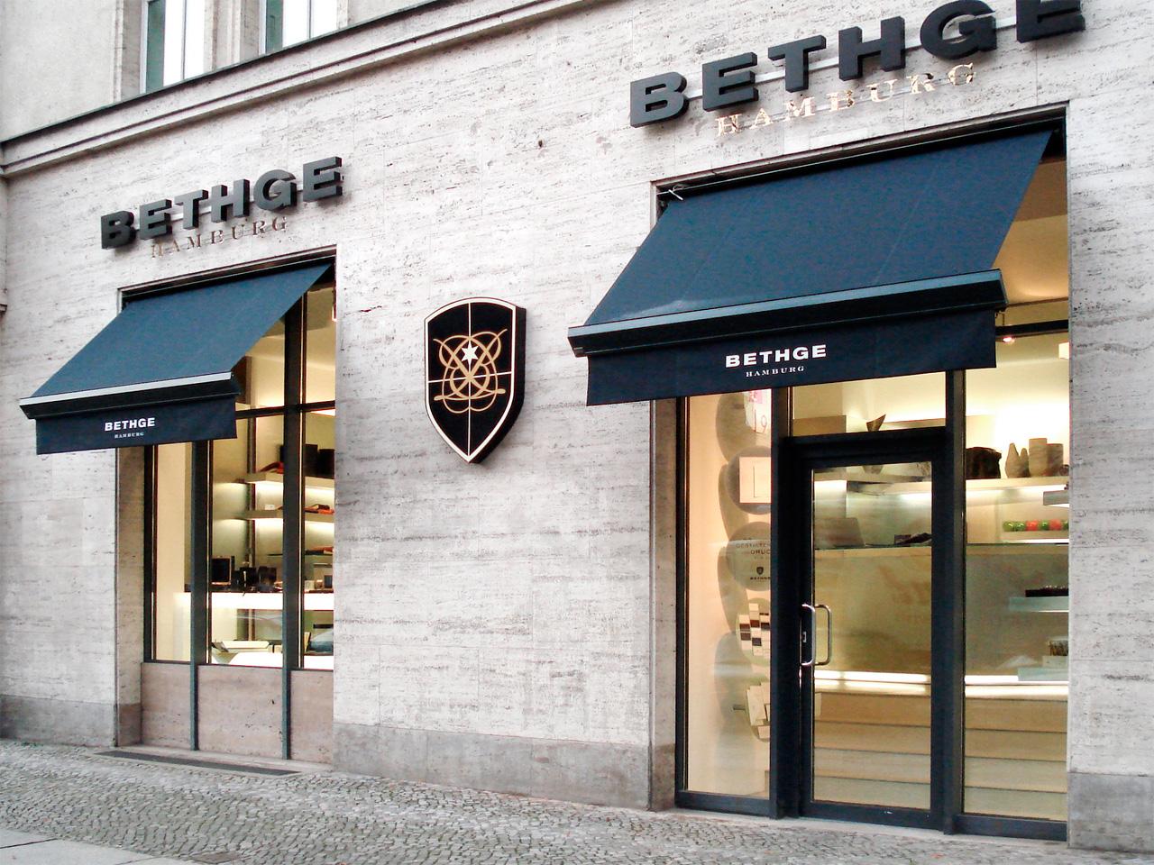Waltraud Bethge