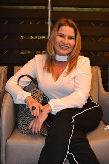 SEXO, SEXO, SEXO... Entrevista com Rita Rostirolla