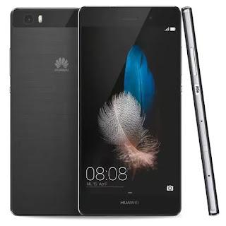harga Huawei P8 Terbaru
